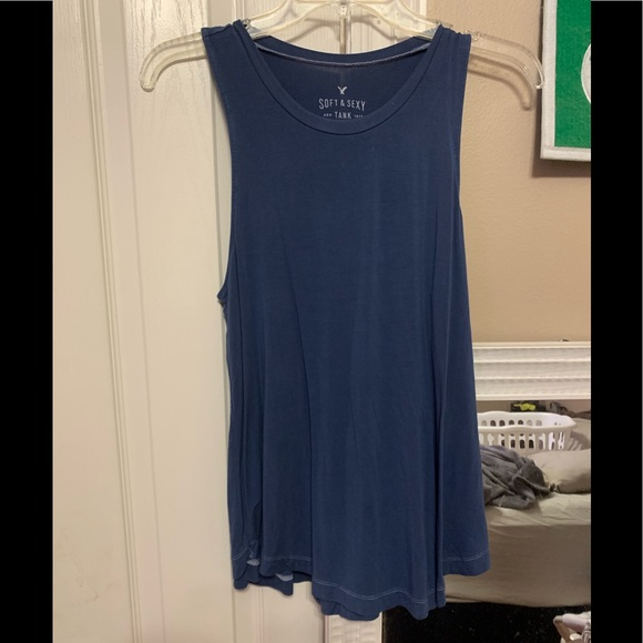 American Eagle Outfitters Tops - Tank